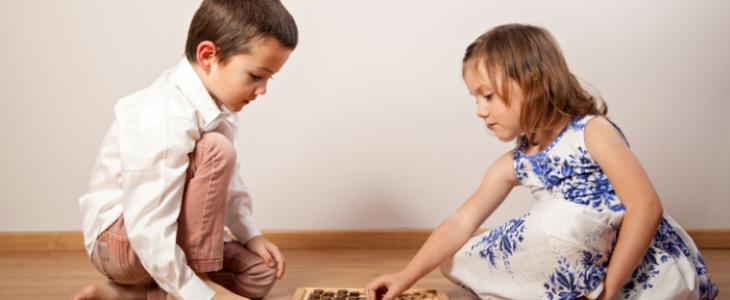 Les jeux d'échecs sont-ils bons pour les enfants - 1