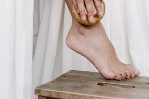 éliminer les mycoses des pieds