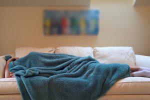 Pourquoi utiliser une bouillote au lit ?